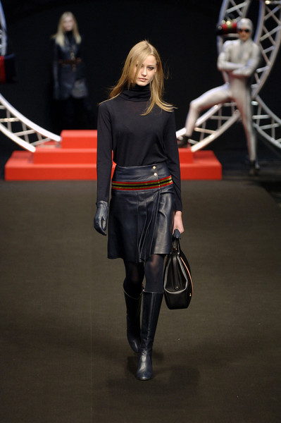 Roberta di Camerino at Milan Fall 2006