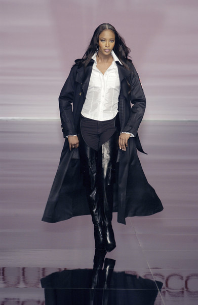 Roccobarocco at Milan Fall 2003