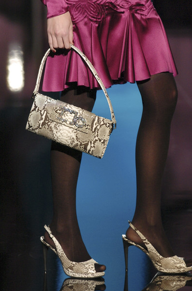 Roccobarocco at Milan Fall 2005 (Details)