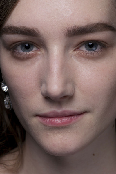 Rochas at Paris Fall 2013 (Backstage)