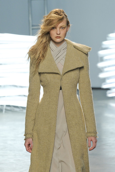 Rodarte at New York Fall 2011