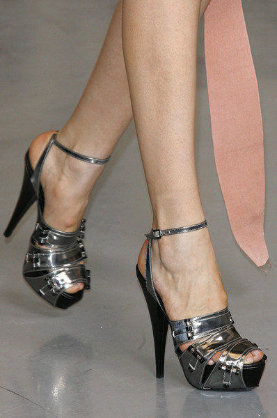 Roksanda Ilincic at London Spring 2009 (Details)