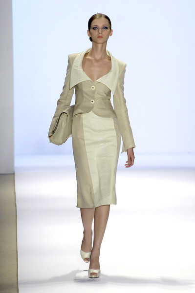 Rubin Singer at New York Spring 2009
