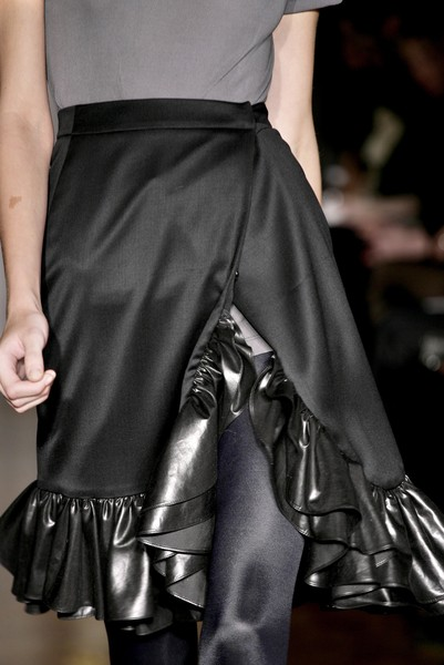 Ruffian at New York Fall 2007 (Details)