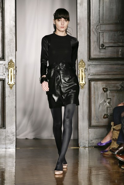 Ruffian at New York Fall 2007