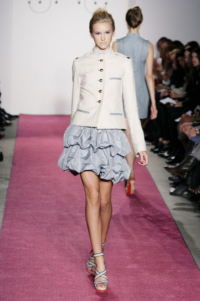 Ruffian at New York Spring 2010