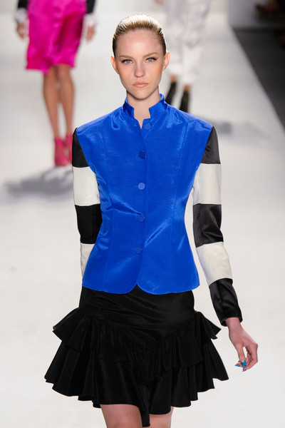 Ruffian at New York Spring 2012