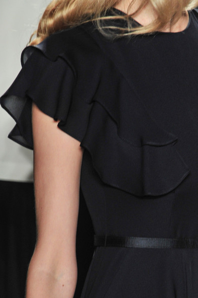 Ruffian at New York Spring 2014 (Details)