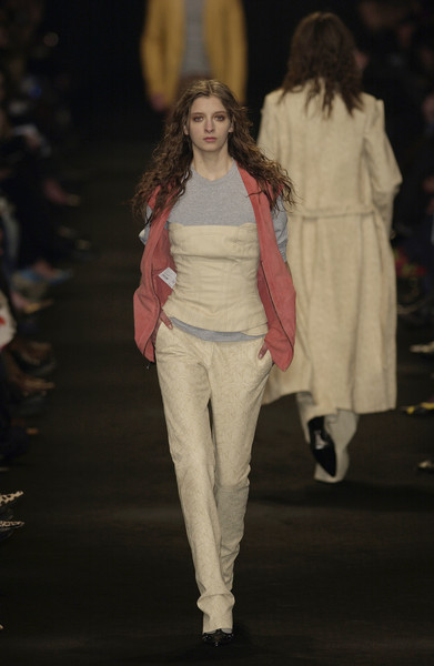 Ruffo Research at Milan Fall 2002
