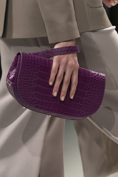 Salvatore Ferragamo at Milan Fall 2017 (Details)