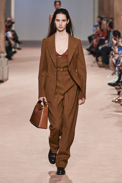 Salvatore Ferragamo at Milan Fall 2020