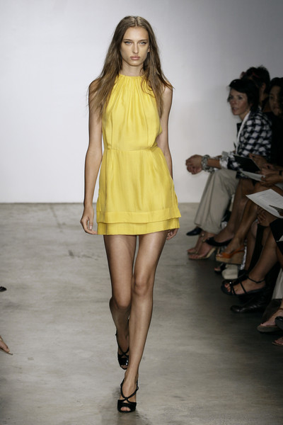 Sari Gueron at New York Spring 2008