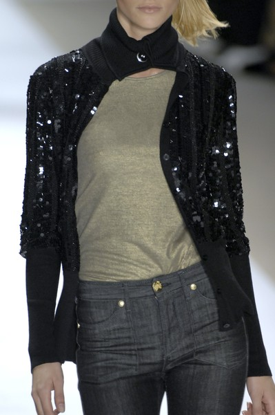Sass & Bide at New York Fall 2007 (Details)