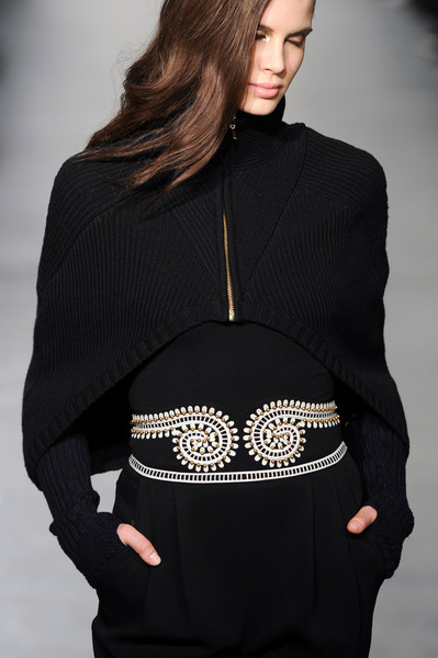 Sass & Bide at New York Fall 2014 (Details)