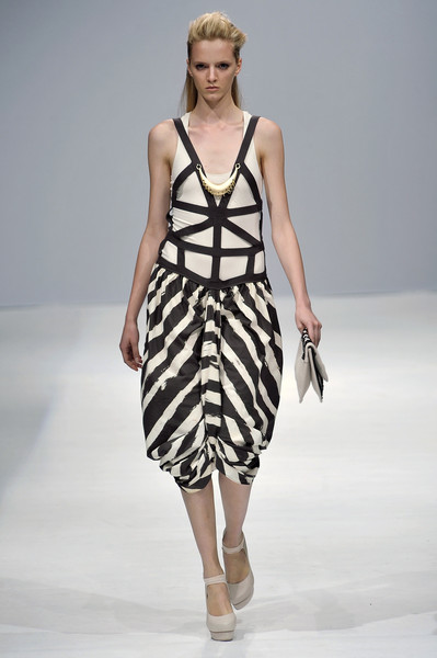 Sass & Bide at London Spring 2010