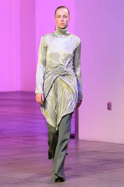 Sies Marjan at New York Fall 2018