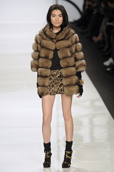 Simonetta Ravizza at Milan Fall 2010