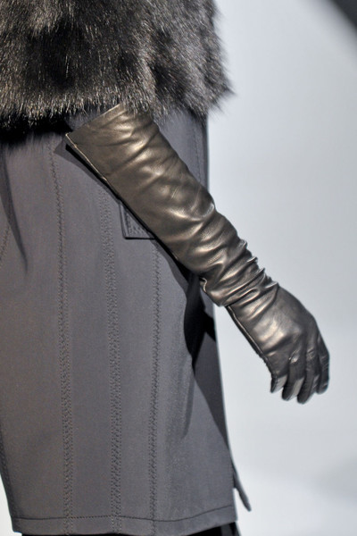 Simonetta Ravizza at Milan Fall 2012 (Details)