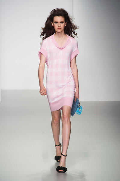 Sister By Sibling at London Spring 2014