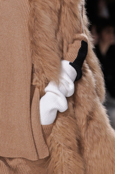 Sonia Rykiel at Paris Fall 2014 (Details)