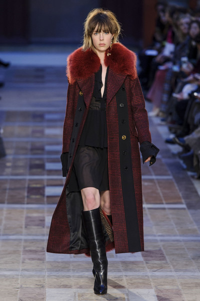 Sonia Rykiel at Paris Fall 2016