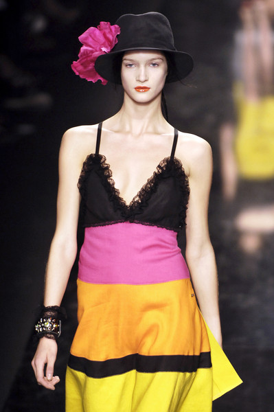 Sonia Rykiel at Paris Spring 2006