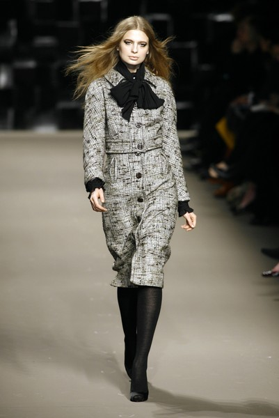 Sportmax at Milan Fall 2007