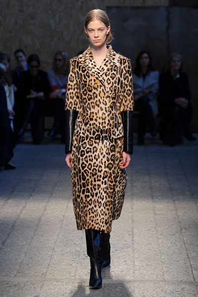 Sportmax at Milan Fall 2014