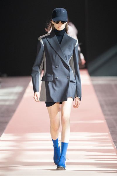 Sportmax at Milan Fall 2019