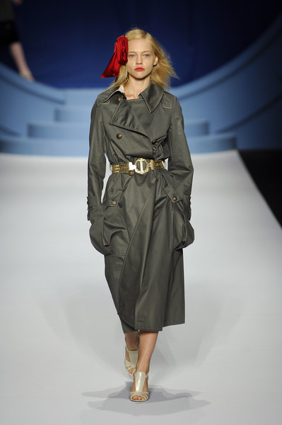 Sportmax at Milan Spring 2008