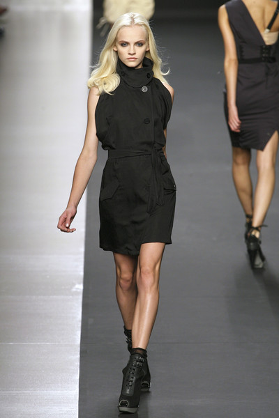 Sportmax at Milan Spring 2010