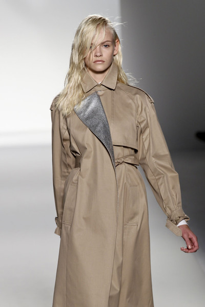 Sportmax at Milan Spring 2012
