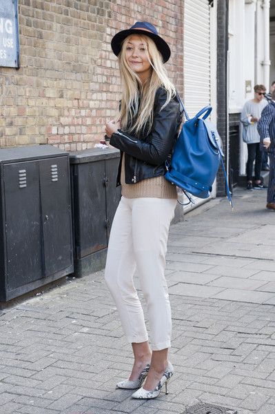 Attendees at London Spring 2014 []