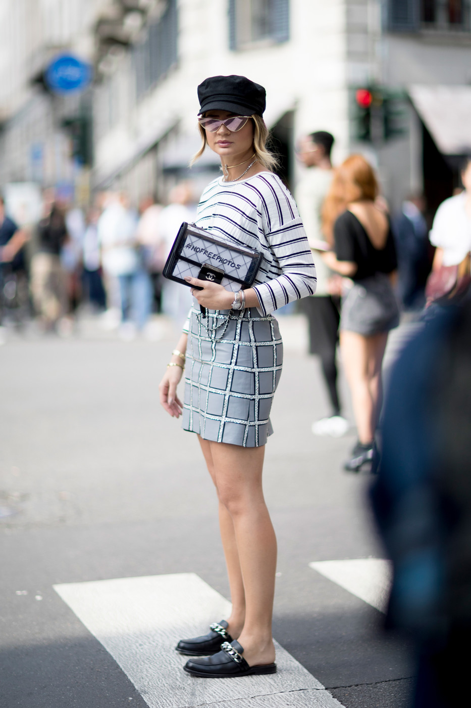The Best Street Style at New York Fashion Week - Harper s Bazaar 48