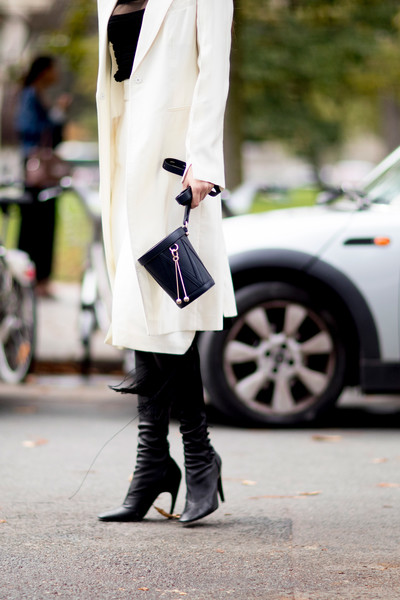 Chic Black & White