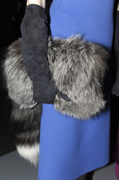St John at New York Fall 2013 (Details)