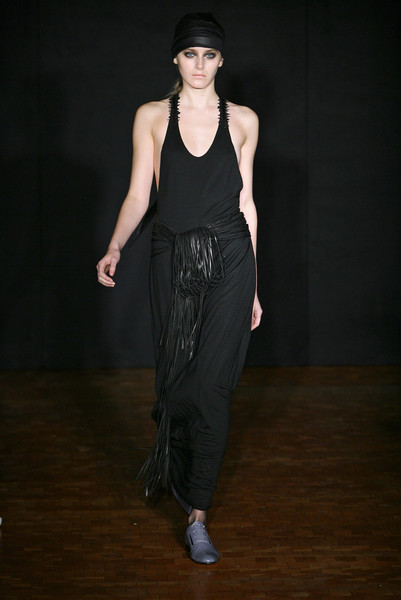 Stærk at New York Fall 2008
