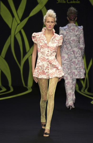 Stella Cadente at Paris Spring 2004