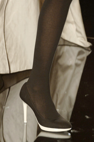 Stella McCartney at Paris Fall 2006 (Details)