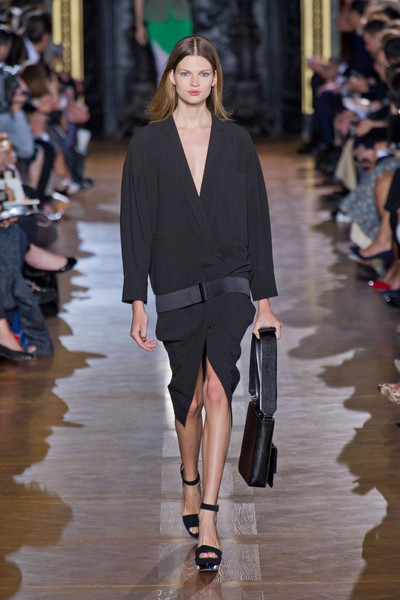 Stella McCartney at Paris Spring 2013