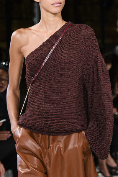 Stella McCartney at Paris Fashion Week Spring 2018