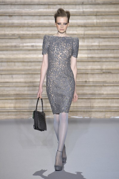 Stéphane Rolland at Couture Fall 2009