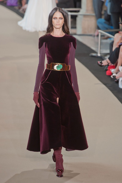 Stéphane Rolland at Couture Fall 2012