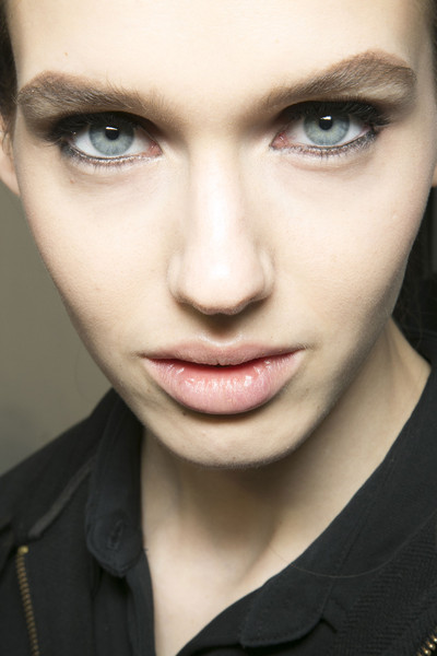Stéphane Rolland at Couture Spring 2013 (Backstage)
