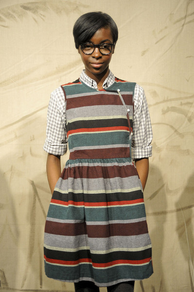 Steven Alan at New York Fall 2011