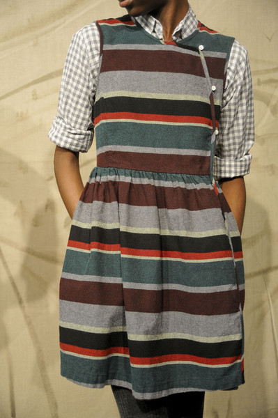 Steven Alan at New York Fall 2011 (Details)