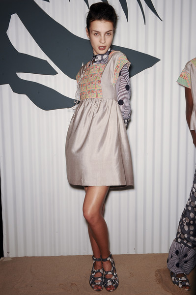 Suno at New York Spring 2011