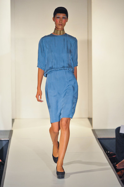 Suzanne Rae at New York Spring 2013