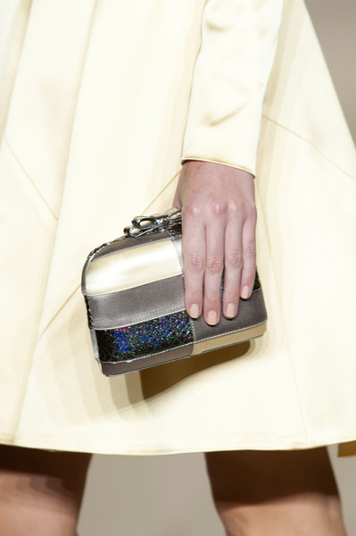 Talbot Runhof at Paris Spring 2014 (Details)