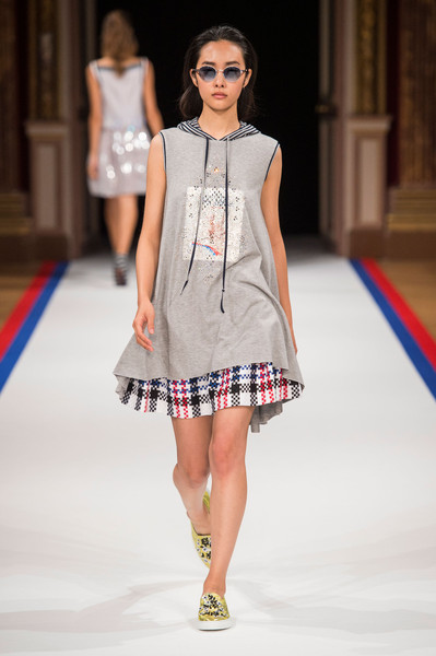 Talbot Runhof at Paris Spring 2015